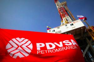 PDVSA может начать переработку зарубежной нефти на своих НПЗ в Венесуэле