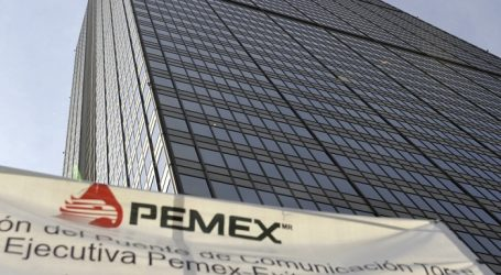 Pemex expected to lower 2021 crude production targets in new budget plan