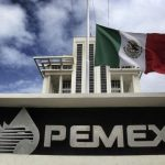 China to invest $5 billion into Mexican Pemex company's projects