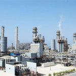 Iran H1 Petchem output at 27.5 mt