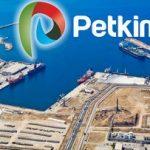 Активы Petkim в 2015 году выросли почти на 45%