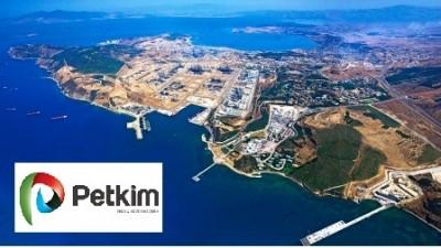 """""""Petkim""""in II rüb mənfəəti 33% artıb"""