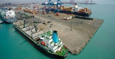 SOCAR-ın Petlim limanının II mərhələsi istifadəyə verilib