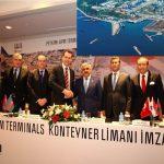 Petkim Türkiyənin ən iri limanının səhmlərinin bir hissəsini sata bilər