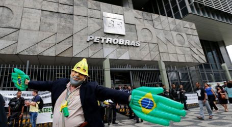 Brazil's Oil Giant Has A Creative Solution For Its Gas Flaring Problem