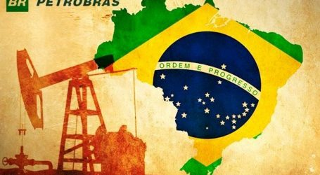 Petrobras Oil Output Hits Record In 2020