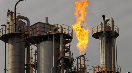 Azerbaijan Exported Natural Gas at Average Price of $ 186 in 2020
