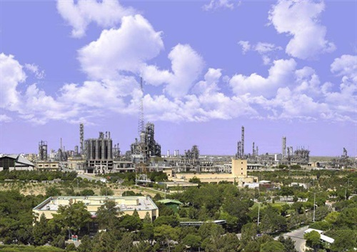 Iran's Persian Gulf Petrochemical Industries Company – Caspian Barrel