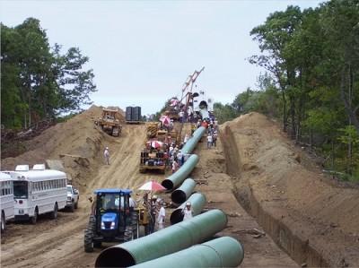 pipe-gaz