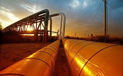 Azerbaijan's crude oil export revenues soar 63%