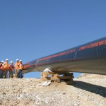 Azerbaijan gas pipeline aims to carve out a niche across Europe