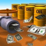 Azerbaijani oil price exceeds $82