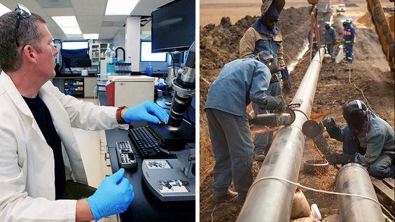 Azerbaijan prepares for gas tests on TANAP pipeline