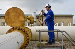 NIGC to launch 1,000 km gas pipeline by March 2019