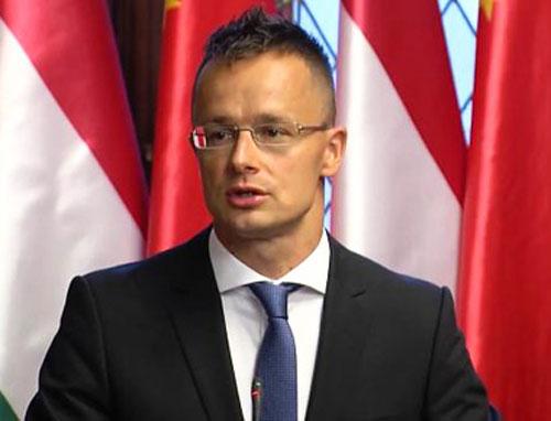 Будапешт заинтересован в присоединении к проекту ЮГК