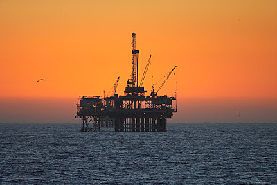 Serica Energy eager to invest in Iran's oil-gas sector