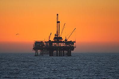 2040-cı ilədək dənizlərdə təbii qaz hasilatı 700 mlrd. m3 artacaq