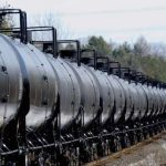 Azerbaijani Oil Supplies to Belarus via Ukraine to Reach 880,000 Tons in 2020