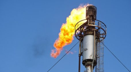 Only 20% of Produced Associated Gas from ACG Converted into Marketable Gas in 2020