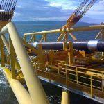 Россия рассматривает возможность поставок газа через TAP