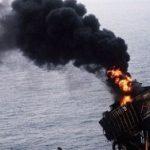 SOCAR-ın platformasında yanğln – 37 neftçi xilas edildi, 4-ü itkin düşdü