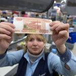 Плата за Крым: Реальные доходы населения за 11 месяцев ушли в минус