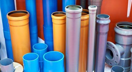 На Дашогузском полимерном заводе произведено продукции на сумму 3,25 млн манат