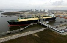 USA Delivered First Batch of LNG to Poland