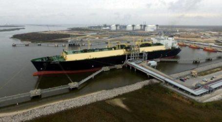 США поставили Польше и Нидерланды первую партию LNG