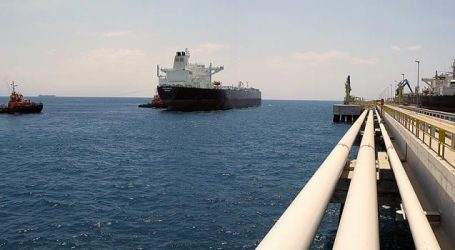 Eight Tankers with Azerbaijani Oil Sent from Ceyhan This Year