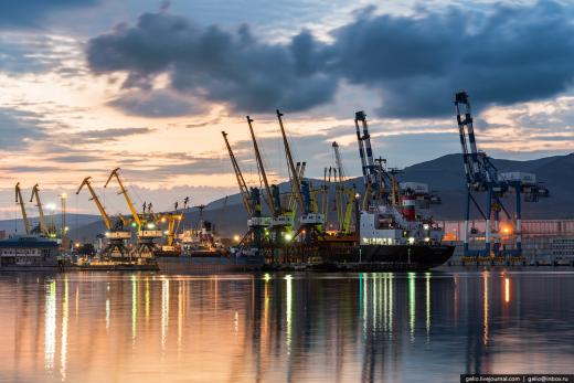 SOCAR в январе-мае транспортировала по Баку–Новороссийск около 480 тыс. тонн нефти