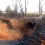 Turkey restoring BTE gas pipeline's section damaged by explosion