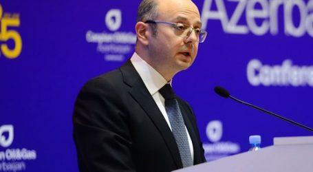Добыча газа в Азербайджане в 2020 г превысит 38 млрд кубометров