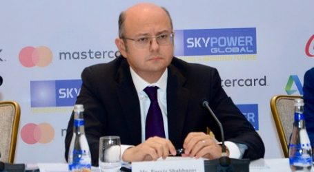 Инвестиции компаний из РФ в энергетику Азербайджана составили $4 млрд – Шахбазов