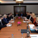 Croatia is looking forward to transportation of Azerbaijan's natural gas to Balkan countries via IAP