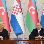 Ilham Aliyev expresses hope for Balkans joining SGC project