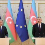 Ilham Aliyev: Azerbaijan could supply Europe with gas for decades