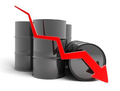 Нефть дешевеет, Brent упала ниже $69 за баррель