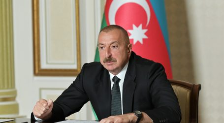 Ilham Aliyev Not Happy with Management of State-owned Companies in Azerbaijan: They Pull Our Economy Down