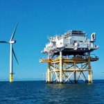 Dutch North Sea goes from gas to green