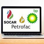 """""""SOCAR-Petrofac"""" birgə müəssisəsi və """"BP-Azerbaijan"""" şirkəti arasında 5 illik saziş imzalanıb"""