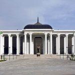 """Türkmənistan parlamenti """"Dostluq"""" yatağı ilə bağlı sənədi ratifikasiya edib"""