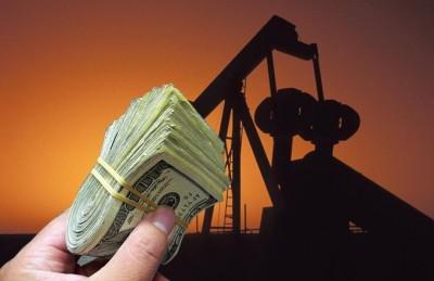 Нефтяной кризис лишил нефтяников $115 млрд