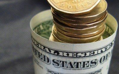ГНФАР в этом году на валютных аукционах продал более $1 млрд