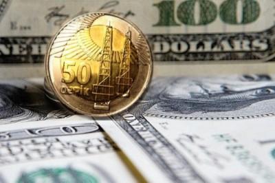 Azərbaycan Mərkəzi Bankı Neft Fondundan dollar aldı
