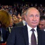 Putin: Rusiya neft hasilatının məhdudlaşdırılması tədbirlərinə qoşulmağa hazırdır