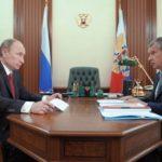 Oil Deals Make Putin Immune to Sanctions