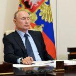 В Кремле заявили, что Путин не намерен обсуждать с российскими нефтяниками сделку ОПЕК+