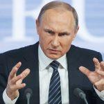 Путин впервые открыто обвинил Болгарию в торможении «Турецкого потока»