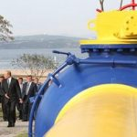 Putin instructed Gasprom to conduct talks with Ukraine on gas transit after 2019